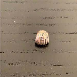 Seashell Pandora Charm